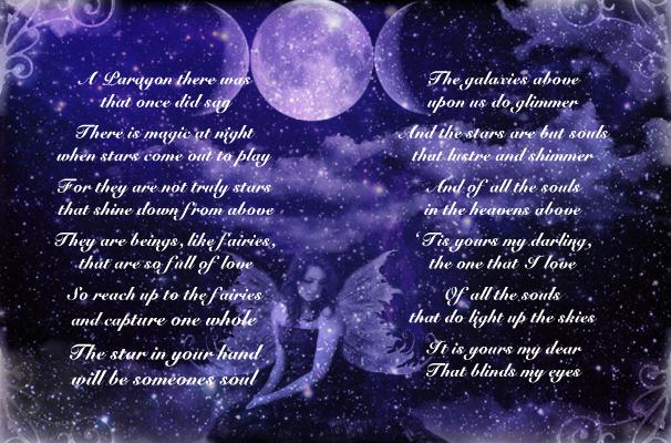 Fairy-Poem
