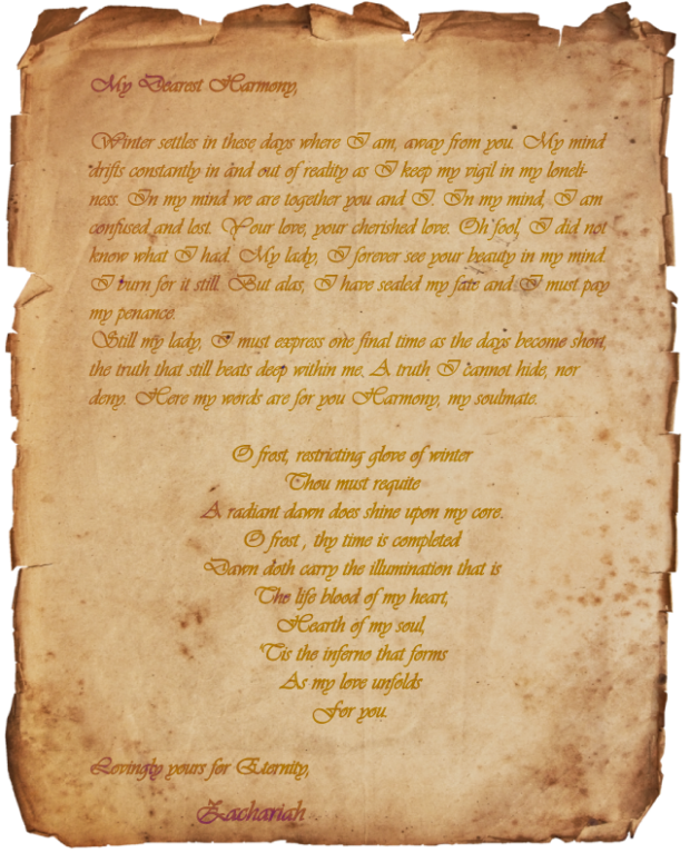 Zachariah's-Final-Letter-a