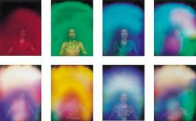 8 people's aura