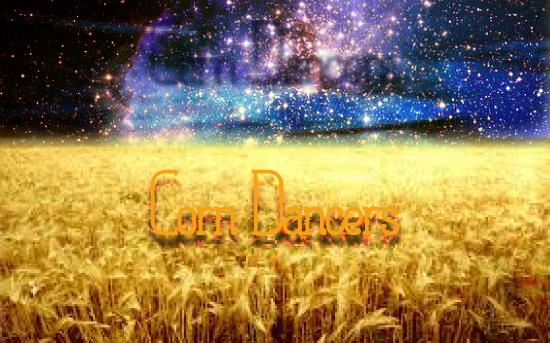 Corn-Dancers