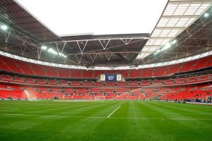 Soccer - Under 21 International Friendly - England v Italy - Wembley Stadium